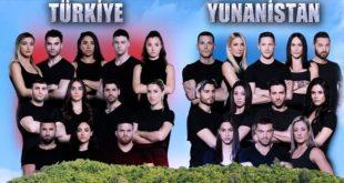 2019 Survivor Yarışmacıları
