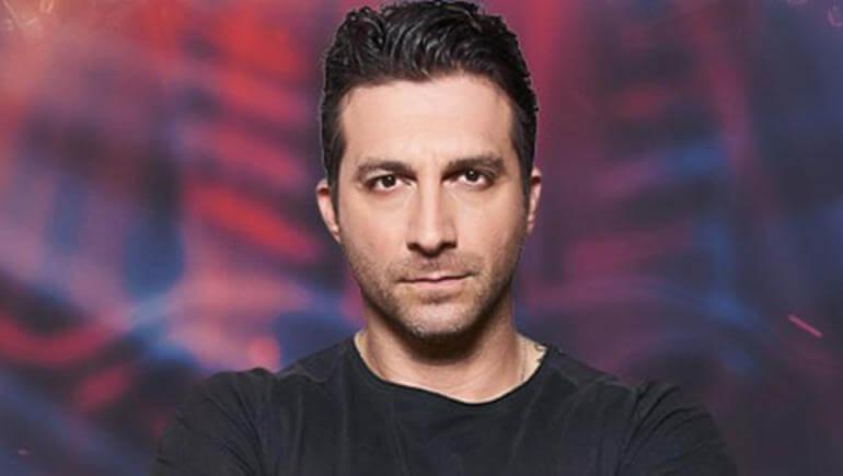 Kyriakos Pelekanos