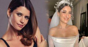 Beren Saat Hazal Kaya'nın Düğününe Neden Katılmadı