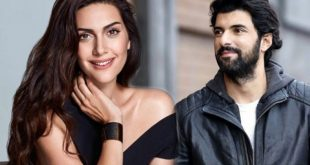Bergüzar Korel Ve Engin Akyürek