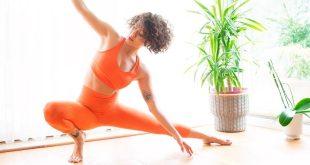 Pilates Eğitmeni Elif Tokdemir
