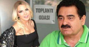 İbrahim Tatlıses'den Ece Erken Fotoğrafına Şok Yorum