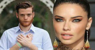 Metin Hara'dan Ayrılan Adriana Lima'nın Yeni Aşkı Kim?