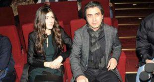 Nagehan Şaşmaz Eşi Necati Şaşmaz'a Karşı Boşanma Davası Açarak Yanıt Verdi