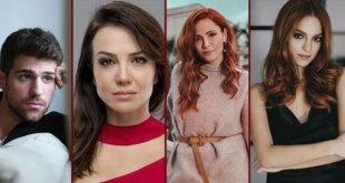 Zalim İstanbul dizi karakterleri