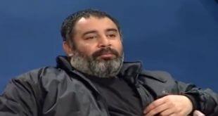 Ahmet Kaya'nın Hayatı Film Mi Oluyor