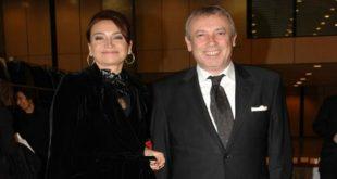 Demet Akbağ'ın Eşi Zafer Çika'nın Öldüğü Kazanın Ayrıntıları Ortaya Çıktı