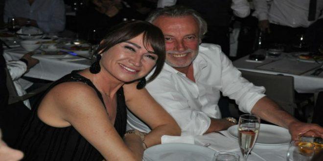 Demet Akbağ'ın eşi Zafer Çika'nın Cenazesinde Saygısızlık Yapıldı
