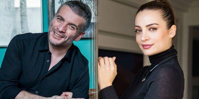 Murat Cemcir'den İrem Sak İle Aşk Dedikodularına Cevap Geldi