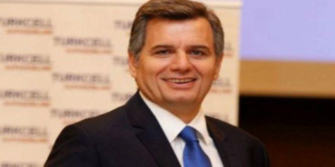 Turkcell'in yeni CEO'su Murat Erkan Kimdir?