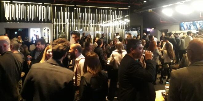 Ali Filminin Galası