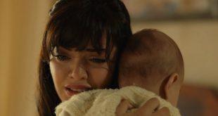 Züleyha Bebeğiyle Yılmaz'a Gidiyor