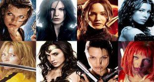 Beyaz Perde'nin En Güçlü Kadın Karakterleri