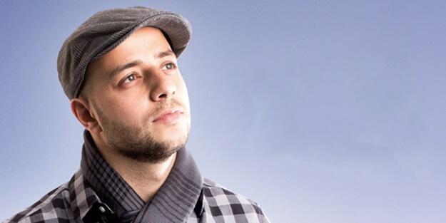 Maher Zain Konser İçin İstanbul'a Geliyor