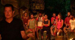 Survivor'da Adaya Veda Edecek Yarışmacı Belli Oldu