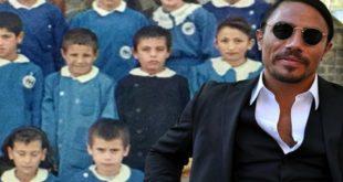 Kasap Nusret'in 23 Nisan'da Çocuklara Muhteşem Sürprizi