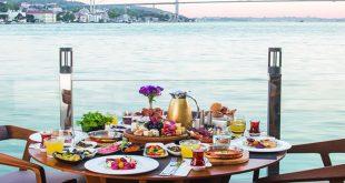 En İyi İstanbul Kahvaltı Mekanları