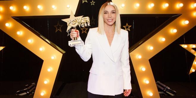 PowerTürk Müzik Ödülleri 2019