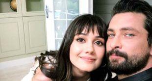 Alihan'dan Zeynep'e Büyük Evlilik Süprizi