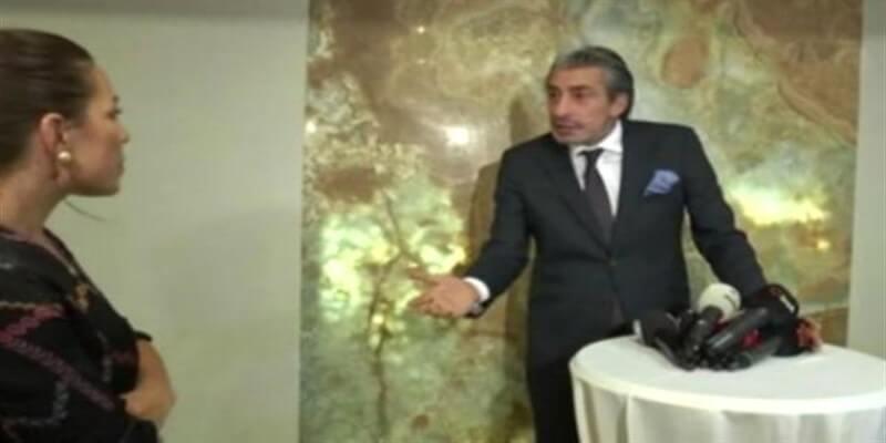 Erkan Petekkaya Taciz Sorusu Karşısında Deliye Döndü!