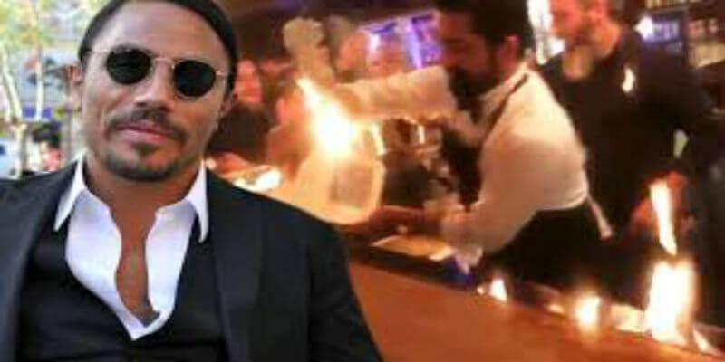 Kasap Nusret, Cannes Film Festivali'nde Gündem Oldu