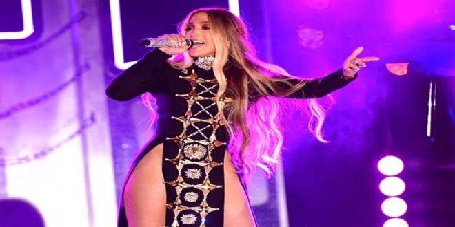 Antalya'ya Gelecek Olan Jennifer Lopez'in İstek Listesi Şaşırttı