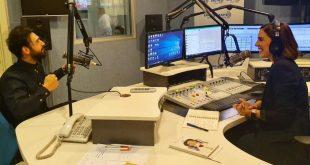 Radyo D'de Yeni Bir Program: Müzik Hattı