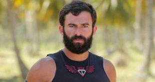Survivor Turabi'nin Büyük Başarısı! Amerika'da da Şampiyon Oldu