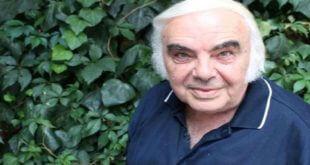 Ünlü Sanatçı Enis Fosforoğlu, Hayatını Kaybetti