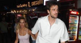 Eliz Sakuçoğlu Yeni Sevgilisiyle Görüntülendi!