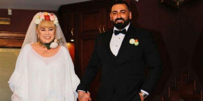 Zerrin Özer'in Dolandırıcı Olduğu İddia Edilen Eşi Hastaneye Kaldırıldı..