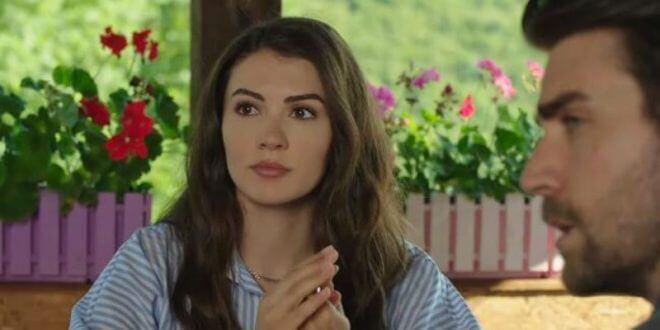 Kerem'le Ayşe'nin Aşk Hikayeleri Tutuyor