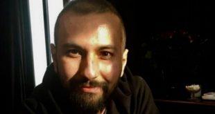 Aykut Cömert'in Cenazesinde Beren İle Belçim Gözyaşlarına Boğuldu!