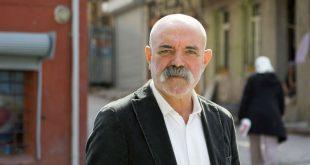 Ercan Kesal Çukur'un Yeni Sezonu Hakkında Konuştu