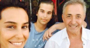 Mehmet Aslantuğ'un Oğlu Babasının Yolundan Gidecek