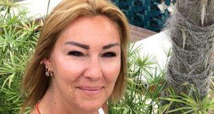 Pınar Altuğ'dan Makyajsız Paylaşım
