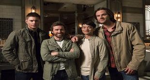 Supernatural Final Sezonu Ne Zaman Başlıyor?