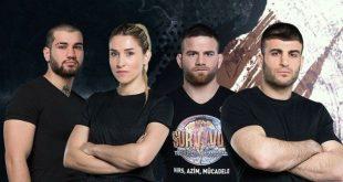 Survivor'da Finale Kalan Yarışmacılar Belli Oldu