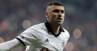 Beşiktaş'ta Burak Yılmaz Ameliyat Oldu