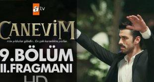 Ceylan'la Ömer'in Dansı Bölüme Damga Vuracak