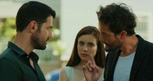 Ali'nin Aşk İtirafı Pilot'un Aşk Mücadelesi