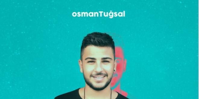"""Osman Tuğsal'ın Yeni Teklisi """"Limon Ağacı"""""""