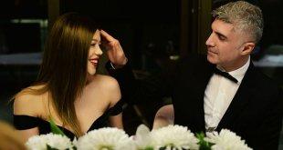 Feyza Aktan ve Özcan Deniz Bodrum'da Görüntülendi!