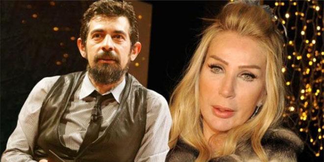 Seda Sayan Okan Bayülgen'e şarkıyla gönderme yaptı