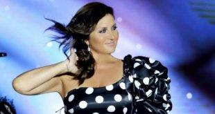 Sibel Can Kıbrıs Konserinde Göz Kamaştırdı