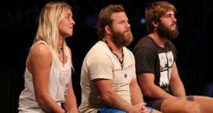 Survivor Finalde Oylanacak İki Türk Yarışmacı!