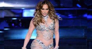 Jennifer Lopez'in Konser Biletleri Şimdiden Tükendi