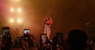 Jennifer Lopez'den Antalya'ya Teşekkür Mesajı!