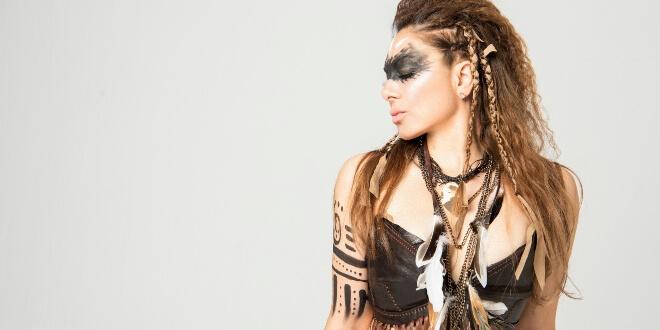 Meltem Erensoylu Türkçe Müziğin Amozon Kadınıyım!