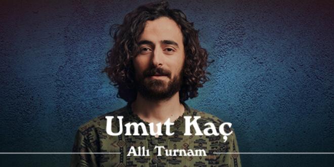 """O Ses Türkiye Finalisti Umut Kaç'tan """"Allı Turnam"""""""